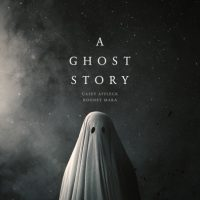 """""""A Ghost Story"""""""