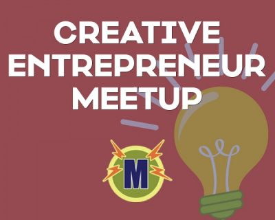 Creative Entrepreneur Meetup