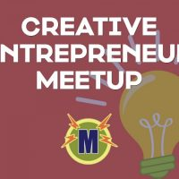 Creative Entrepreneur Meetup