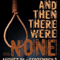 """Agatha Christie's """"And Then There Were None"""""""
