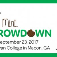Thin Mint Throwdown