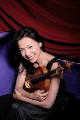 The Robert McDuffie Center for Strings Fabian Concert Series presents Virtuoso Viola