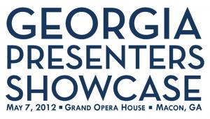 3rd Annual Georgia Presenters Showcase