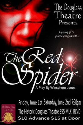 The Red Spider