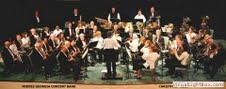 Music and the Arts at Vineville presents Middle Georgia Concert Band