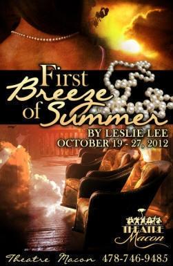 """""""First Breeze of Summer"""""""