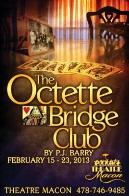 """""""The Octette Bridge Club"""""""