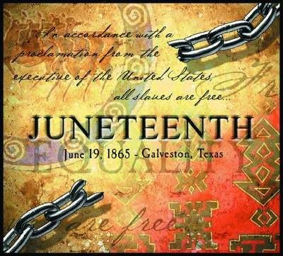 Juneteenth Week and Festival