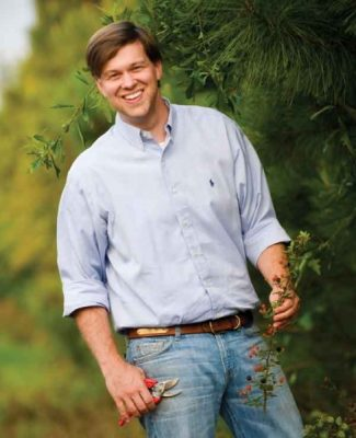 Savoring the South: Entertaining from the Garden