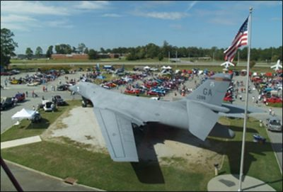 20th Annual Wings and Wheels Car, Truck and Motorcycle Show