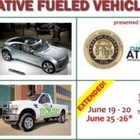 2012 Alt Fueled Vehicle Roadshow