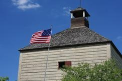 Fort Hawkins 10th Annual 4th of July Celebration
