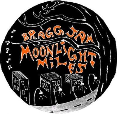 Bragg Jam Moonlight Miles