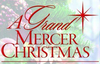 A Grand Mercer Christmas