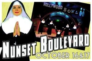 The Butler Lexus Broadway Series presents Nunset Boulevard