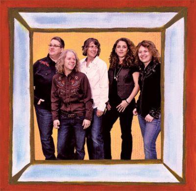 Roxie Watson Bluegrass Band