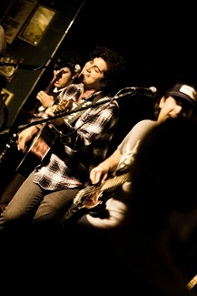 Qualdogs & Josh Graff Band - A Macon Beer Festival Event