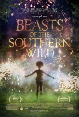 """""""Beasts of the Southern Wild"""" Film Screening"""