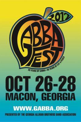 GABBAfest 2012