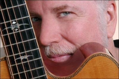 Grammy-Nominated Folk Musician John McCutcheon