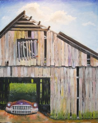Barns, Bridges & Birdhouses