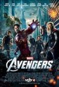 """Free Movie in Tattnall Park:""""The Avengers"""""""