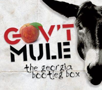 Gov't Mule Meet & Greet