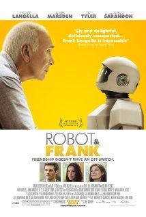 """Robot and Frank"" Film Screening"