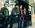 Big Bird Bash Festival featuring Drive By Truckers