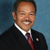 Community Engagement Series lecture by Dr. Robert M. Franklin