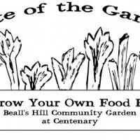 Taste of the Garden