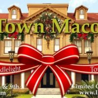 InTown Macon Christmas Candlelight Tour of Homes