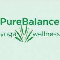 Pure Balance - Yoga + Wellness - Grand Opening