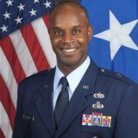 Brig. General Cedric D. George