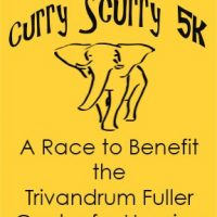 Curry Scurry 5K