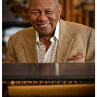 Swing into Spring with Freddy Cole