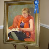 Fine Art Society of Middle Georgia Spring Member Show