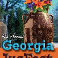 9th Annual Georgia JugFest - Wood Fired Kiln Pottery Sale