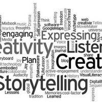 Storytellers!