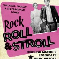 Rock Candy Tours Rock & Roll Stroll