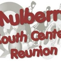 Mulberry Youth Center Reunion