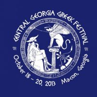 Central Georgia Greek Festival