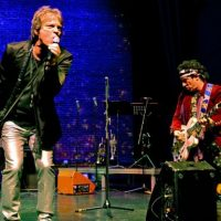 The Jagged Stones, Premier Stones Tribute Special Show at The Hummingbird