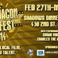 THE 2014 REEL MACON FILM FESTIVAL