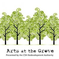 Arts at the Grove
