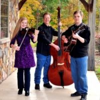 The Snyder Family Band at Juliette Opry