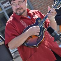 Mandolin & Banjo workshops and performance by National Champions