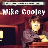 Music Ambassadors: Mike Cooley