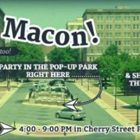 Macon Action Plan Open House
