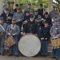 8th Regiment Band of the Georgia Volunteer Infantry